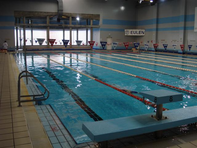 Club deportivo nataci n zamora instalaciones for Piscina climatizada de zamora